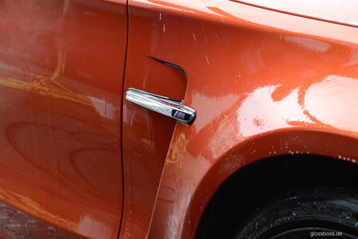BMW 1er M Coupe